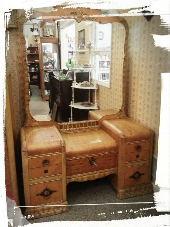 Antique vanity dresser bestdressers