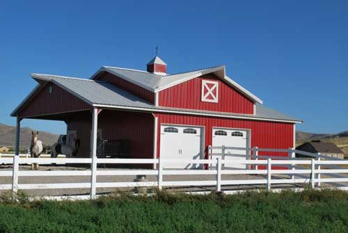 2012 Project of the Year Winner  Agricultural – Cleary Building Corp.  Location: Bothwell, UT