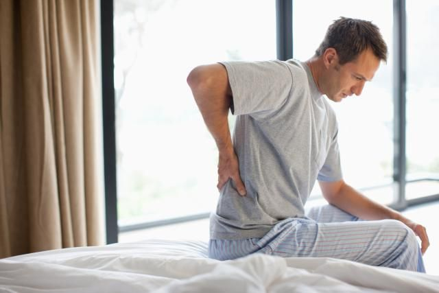 Is Sciatica the Reason for Your Leg Pain and Tingling?: Sciatica can cause back and leg pain.