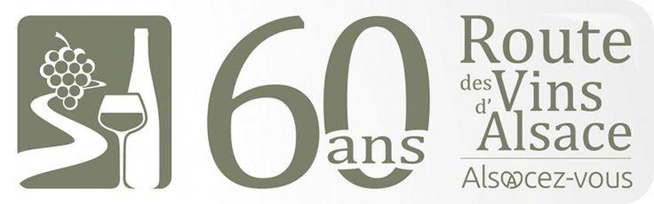 60 ans de la Route des vins d'Alsace