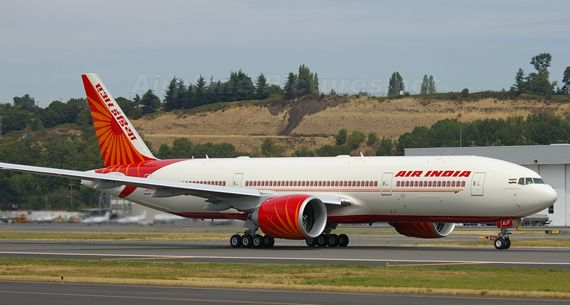 blogdetravel: Delhi – San Francisco cu Air India