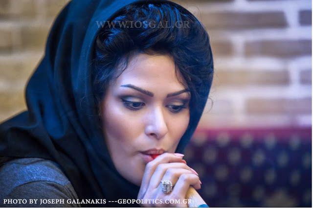 Μπούργκα - Χιτζάμπ, οι ενδυμασίες των γυναικών του Ισλάμ και η ασφάλεια στην Δύση ~ Geopolitics & Daily News