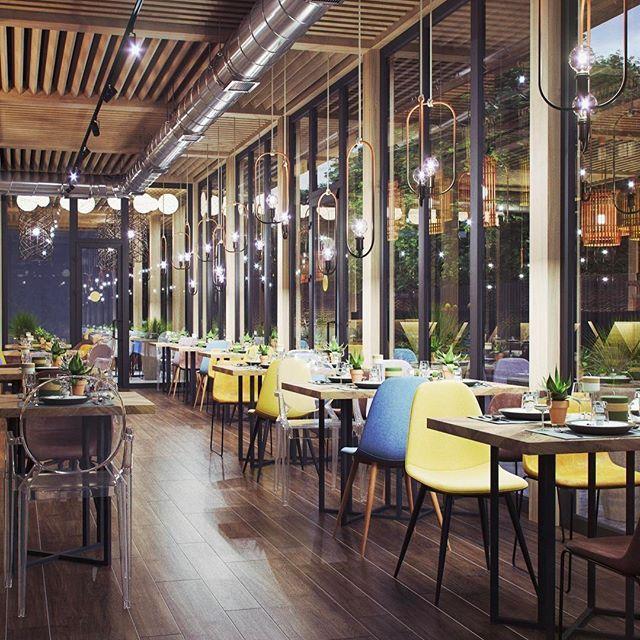 "Кафе ""Кавардак"" новый наш объект 😊 в районе Олимп парка #кавардак #ModDesign #harborbar #адлер #бар #дизайн #дизайнинтерьера #design #interior #interiors #interiordesign #adler #sochi #bar #coctailbar #винтаж #караоке #караокебар #rest #rihanna #ресторан #кафе #школаремонта #ideas"