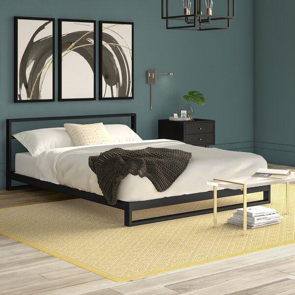 Irvine Platform Bed Platform Bed Sets Platform Bed Upholstered