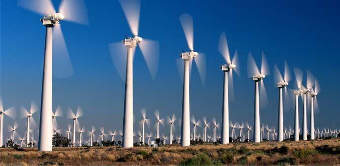sumber energi alternatif dari angin