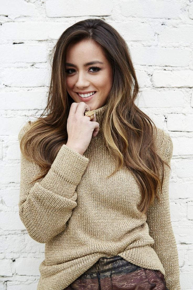 Chloe Bennet (Marvel's Agents of S.H.I.E.L.D.)