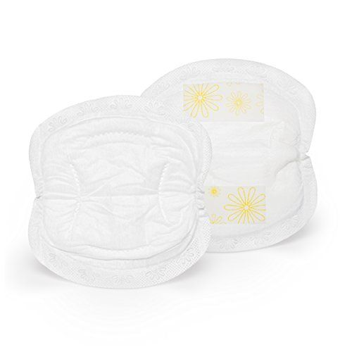 Medela Disposable Nursing Bra Pads 120 Count