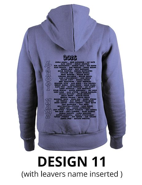 Hoodie Design 11