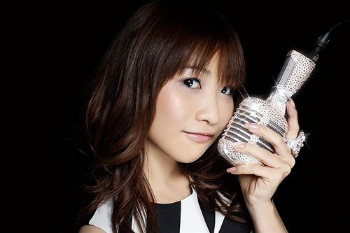 May'N to be a Guest of Honor at the J-POP SUMMIT Festival 2014
