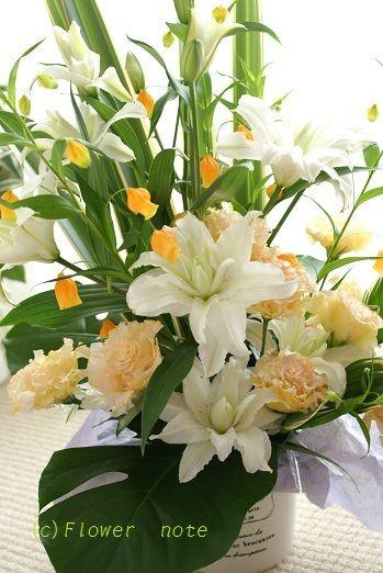横浜 上大岡 アレンジメント教室「小さなお花の教室」 http://ameblo.jp/flower-note/entry-11288843541.html