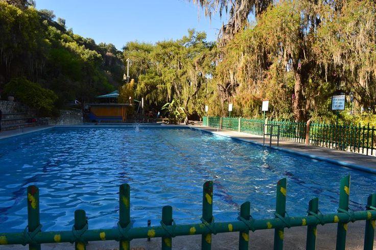 Balneario Baño Grande Hidalgo: visita #Balneario Baño Grande en #Mixquiahuala #Hidalgo #Turismo