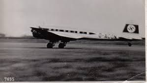 The FW 200 had a major impact in the late thirties, as one of the most modern airliners of its time. It was operated by Deutsche Lufthansa, DDL Danish Airlines and Lufthansa's Brazilian subsidiary Syndicato Condor. Dai Nippon KK of Japan also ordered Fw 200 airliners.