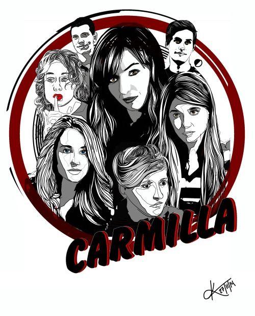 """1000+ Images About Le Fanu's """"Carmilla"""" On Pinterest"""