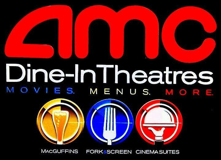 AMC Dine-In Theatres Menlo Park 12