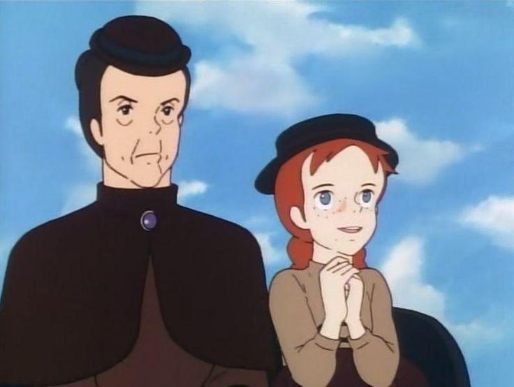 """""""Anna dai capelli rossi, 4° puntata"""" - Il passato è alle spalle, Anna è pronta a credere e scommettere in un futuro migliore"""