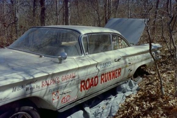 Old Nascar Race Car Barn Finds Old Nascar Race Car Barn