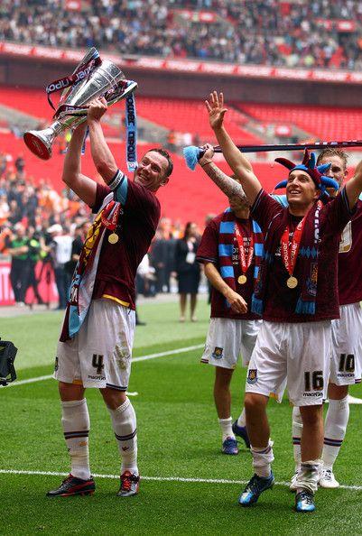 West Ham United v Blackpool: npower Championship - Playoff Final