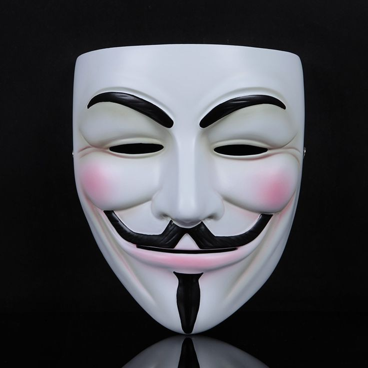 Anonymous Controlled Opposition.
