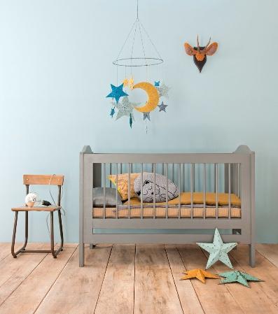 95 best babykamer ♥ nursery moodkids images on pinterest, Deco ideeën