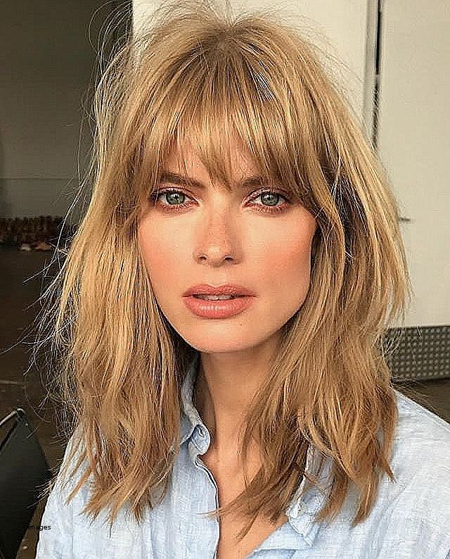 Hairstyles For Medium To Long Hair With Bangs Inspirational Best 25 Blonde Hair Fringe Ideas On Pinterest Long Hair With Bangs Hair Styles Medium Hair Styles