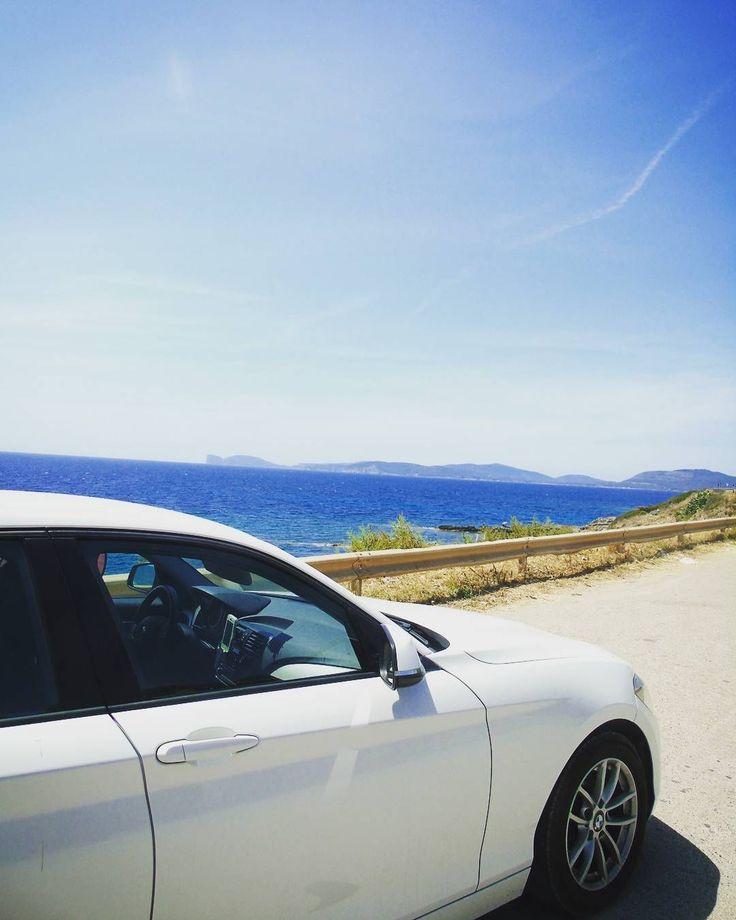 strade panoramiche! #Sardegna