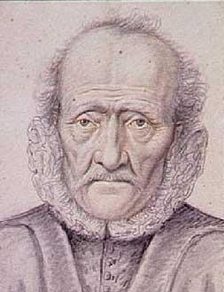 François II de Montholon