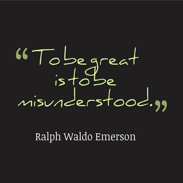 15 Inspiring Ralph Waldo Emerson Quotes - MoxieDot.