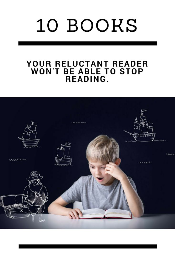 10 book suggestions for reluctant readers.  Fantasy, Sci-fi, 14+ years old.  Series.  Saving for later.  #readingiscool #helpyoungreaders #books #bookworm #bookshelf #bookshelves #boyswillbeboys