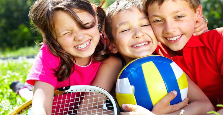Keep your kids active and entertained by booking into one of these fantastic April school holiday sports programs.