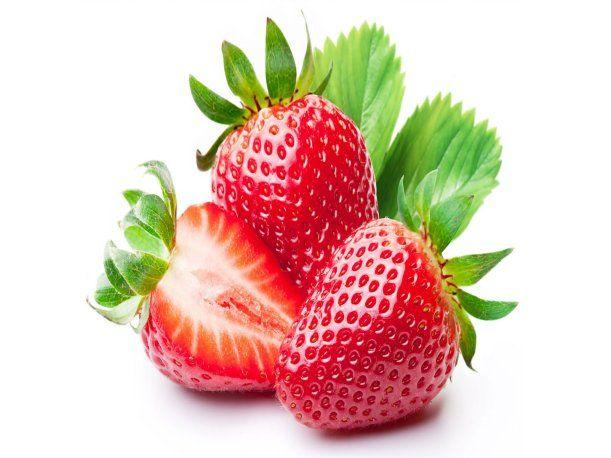 Las fresas son deliciosas y a la mayoría de personas les encanta, pero algo que pocos saben es que estas poseen grandes propiedades.