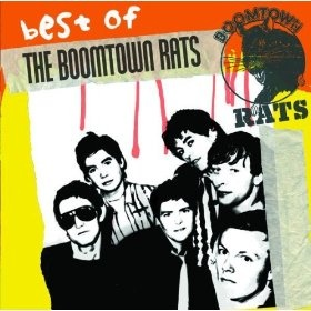 Best Of The Boomtown Rats: The Boomtown Rats: MP3 Downloads