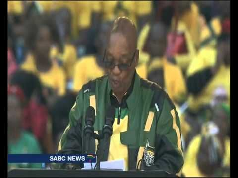 Economic transformation will be a key priority in the administration of the ruling party. This is according to ANC president, Jacob Zuma. He was addressing thousands of party faithful at their Siyanqoba rally in Soweto.