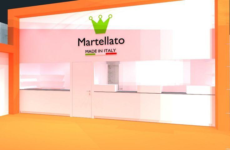 Martellato 2017 - Sigep  www.matteocalvi.it