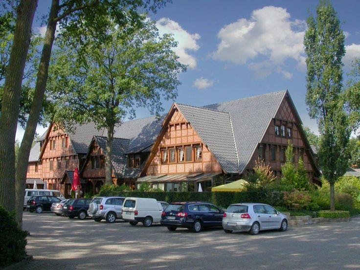 *Ringhotel Mutter Bahr - Ibbenbüren, NRW*   Besonderheiten: Bootstouren…