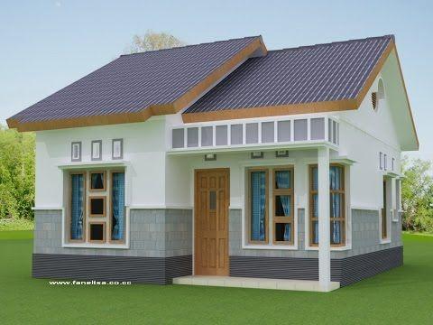 model rumah minimalis type 36 - puluhan contoh rumah
