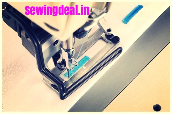 High Speed Direct Drive Fully Computer Controlled Lockstitch Button Holing Sewing Machine Series