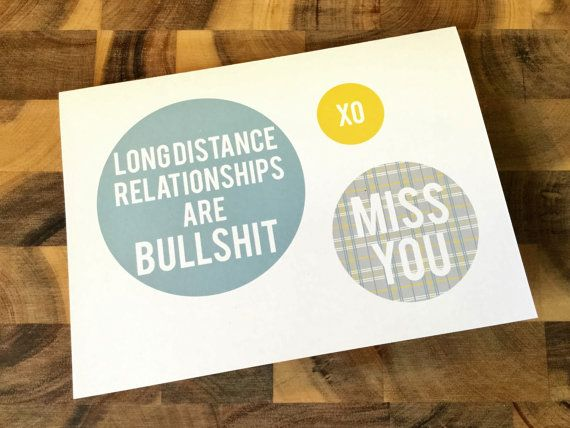 Naughty Funny Miss You Card Funny Valentine by HiLoveGreetings