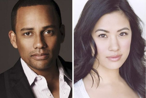 'The Good Doctor': Hill Harper & Irene Keng Join ABC Medical Drama Pilot