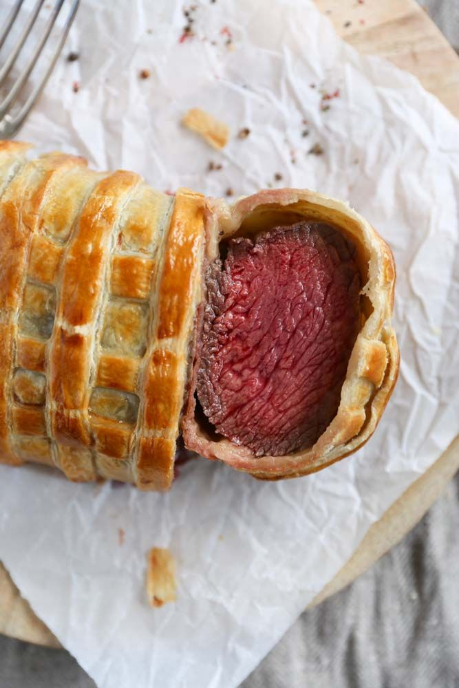 How to Easily Make Beef Wellington