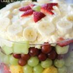 Patriotic Trifle | chef in training