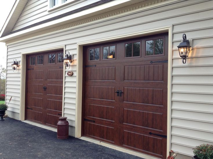 121 Best Clopay Steel Carriage House Garage Doors Images