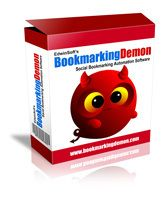 BookMarking Demon 12% FLat OFF