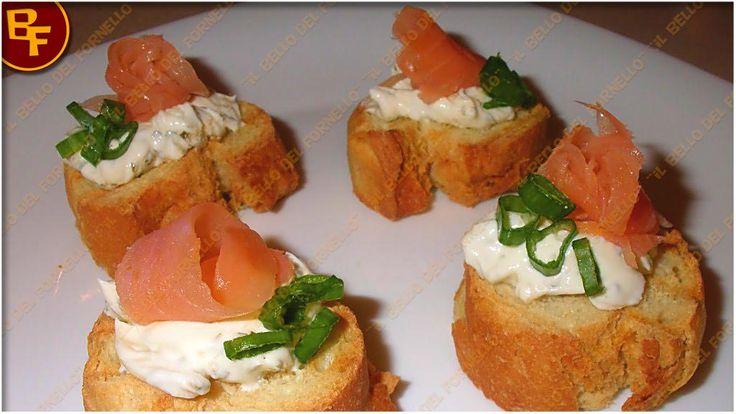 crostini-di-salmone
