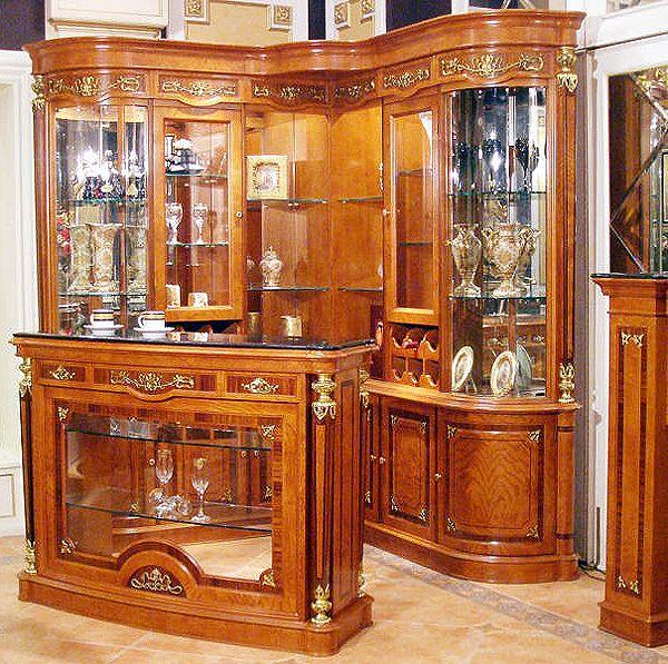 Majestic Italian Bar Furniture - Luxurious Italian Bar Furniture