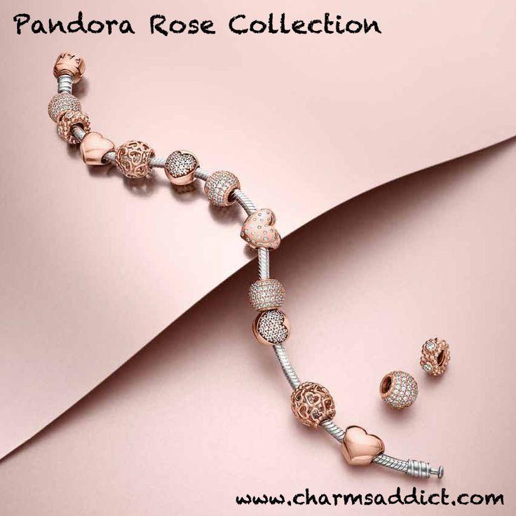 Pandora Jewelry Collection: Exciting News Tonight As The Popular Pandora Rose