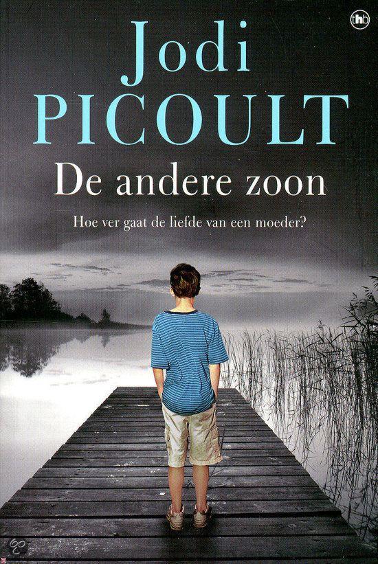 bol.com | De andere zoon, Jodi Picoult & Jodi Picoult | 9789044343540 | Boeken