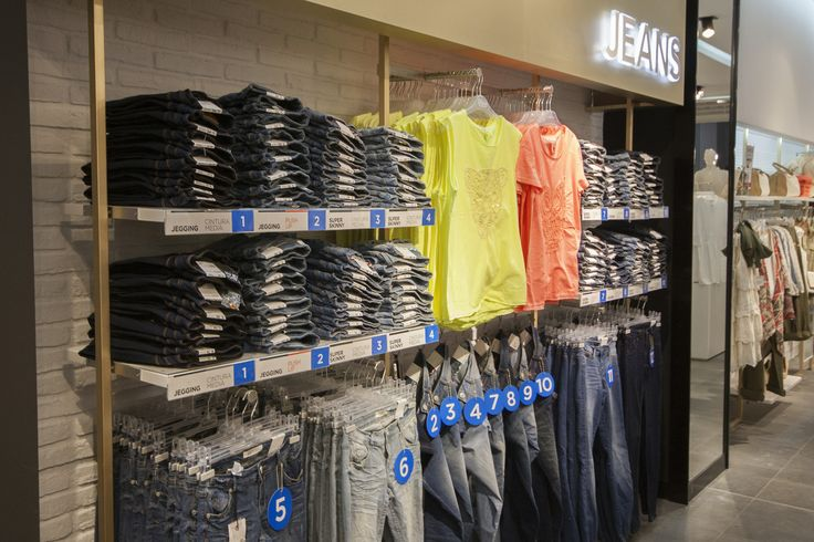 PARED JEANS
