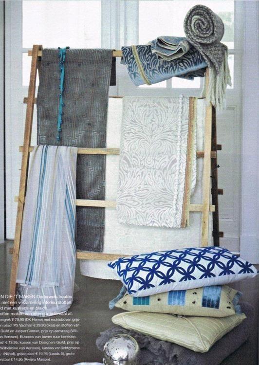 HK Living washing rack versatile use for your decoration