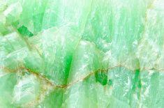 Surface of jade stone stock photo