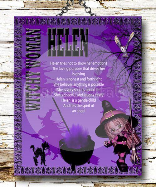 witchywomanhelen